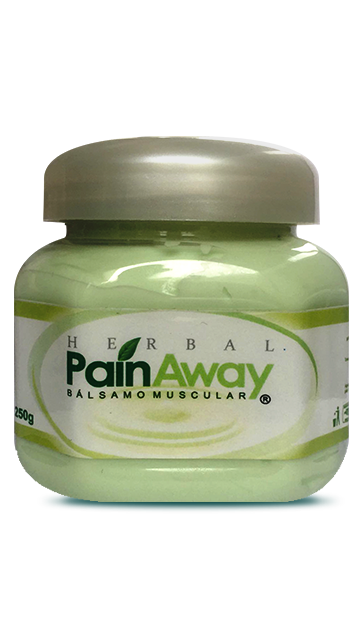 producto pain away